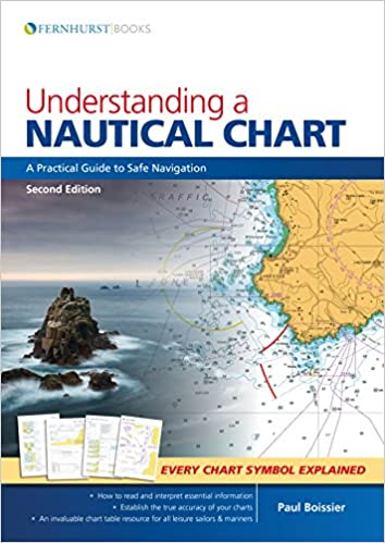 Buy Understanding a Nautical Chart - A Practical Guide to