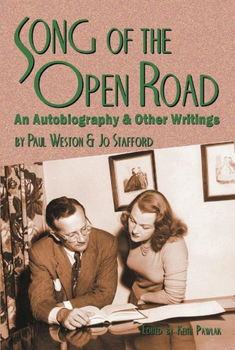 Song of the Open Road: An Autobiography and Other Writings