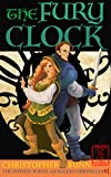 quest love beats - The Fury Clock (The Infinite Wheel of Endless Chronicles Book 1)