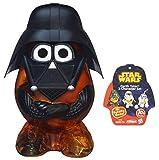 Playskool Figura de Acción Señor Cara de Papa Vader Contenedor