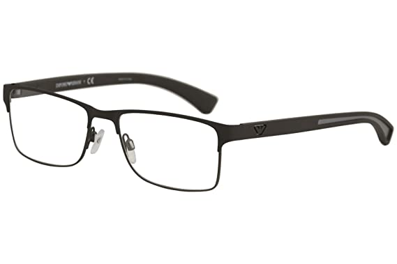 c18c42e32553 Image Unavailable. Image not available for. Color: Armani EA1052 Eyeglass  Frames ...