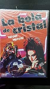 LA BOLA DE CRISTAL - EDICIÓN ESPECIAL 1 - Los