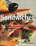 img - for Sandwiches (Quick & Easy (Silverback)) by Xenia Burgtorf (2004-09-01) book / textbook / text book