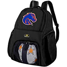 Boise State University Soccer Backpack or Boise State Broncos Volleyball Bag