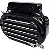 Joker Machine Hydraulic Clutch Actuator - Finned Black 06-12TC
