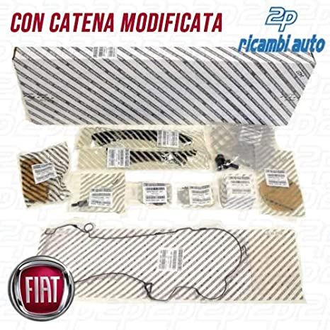 1.3/Multijet 15/pi/èces Produit dorigine Fiat Kit cha/îne de distribution 71776647