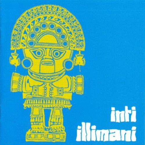 Inti-Illimani by Wea Int'l