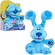 Blue's Clues & You! Peek-A-Blue, 10-inch Featu