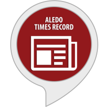 Amazon com: Aledo Times Record: Alexa Skills