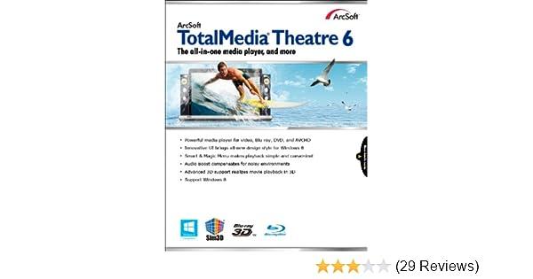 Totalmedia theatre 6 download