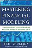 img - for Mastering Financial Modeling: A Professional s Guide to Building Financial Models in Excel book / textbook / text book