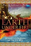 ice age floods - Earth Under Fire: Humanity's Survival of the Ice Age