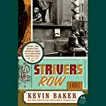 Strivers Row | Kevin Baker