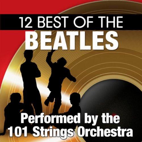 12 Best of the Beatles