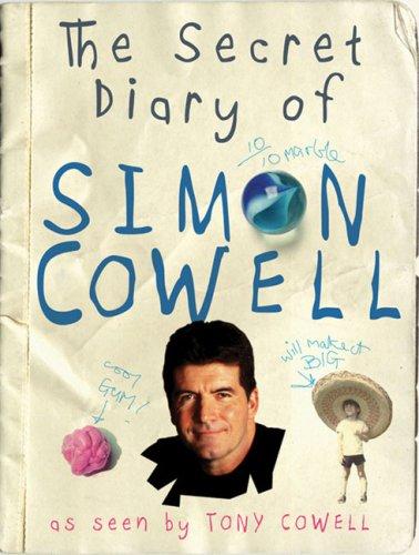 Download The Secret Diary of Simon Cowell pdf