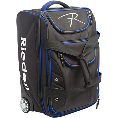 Riedell Wheeled Roller Skate Travel Bag by Riedell