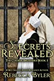 AMISH ROMANCE MYSTERY SUSPENSE: Secrets Revealed: The Cooper Brothers, Book 2 (Amish Romance Mystery Suspense Series)