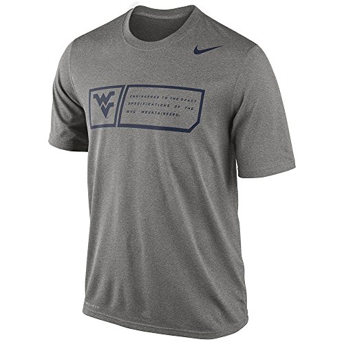 Courtes Manches shirt Opaque T Wstvrggrey Homme Nike CtqxF7O
