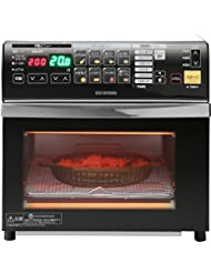 IRIS OHYAMA Re;cook Convection Oven | FVX-M3A-W (White)