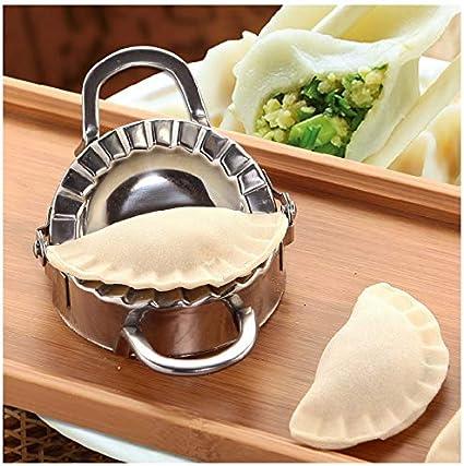 Sanitary Dumpling Mold Pelmeni Dumplings Eco-Friendly Kitchen Ravioli Maker YS
