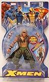 X-Men Toy Biz Action Figure Ultimate Sabretooth