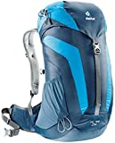 Deuter 26 Ltrs Midnight-Turquoise Hiking Backpack (4046051068893)