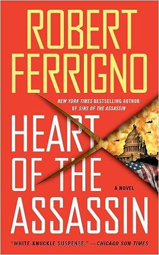 09f21d8c7 Amazon.com: Heart of the Assassin: A Novel (Assassin Trilogy)  (9781416537724): Robert Ferrigno: Books