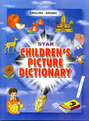 english arabic childrens picture dictionary pdf