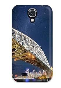 Heidiy Wattsiez's Shop 2806896K37673932 Case Cover For Galaxy S4 Ultra Slim Case Cover