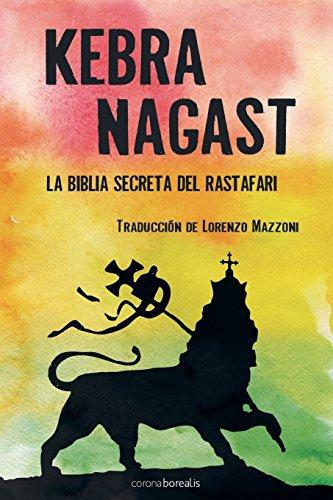 Kebra Nagast (Spanish Edition) [Lorenzo Mazonni] (Tapa Blanda)