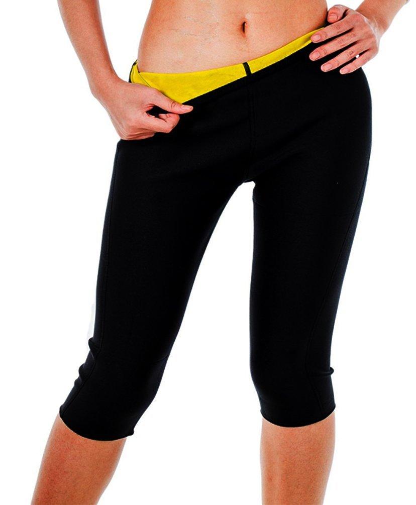 Ziener Damen Cristalina X-Function Lady 3//4 Pant Hose