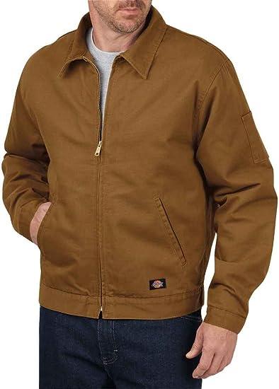 außergewöhnliche Auswahl an Stilen und Farben Genieße den kostenlosen Versand Kaufen Sie Authentic Herren Jacke Dickies Lj539 Lj539 Canvas Dickies 80wkXnOP