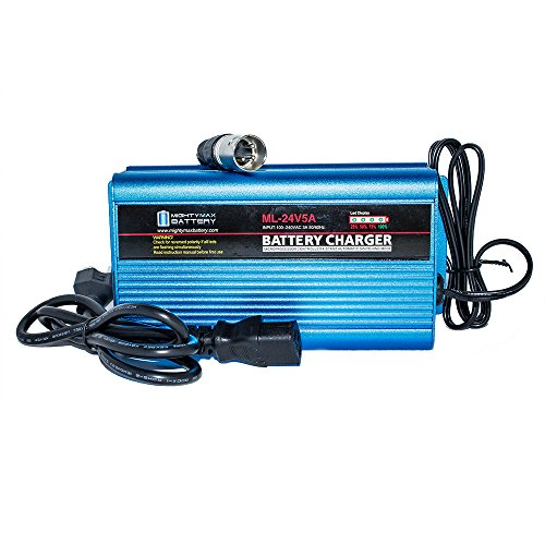 24v-5amp-3-stage-xlr-charger-for-hoveround-forerunner-mpv-4-mpv-5-mighty-max-battery-brand-product