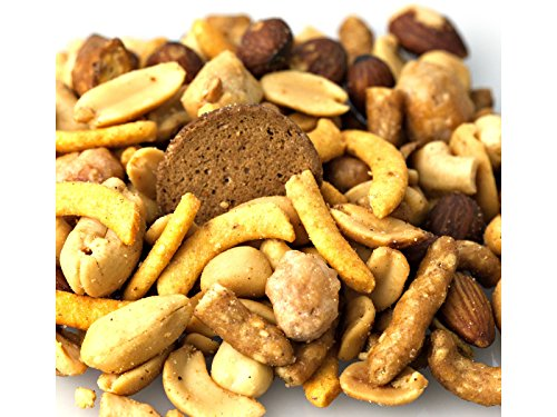 pub snack mix - 3