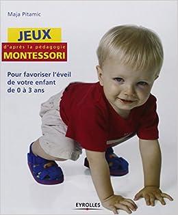 Jeux méthode Montessori sur Bookys