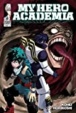 My Hero Academia, Vol. 6
