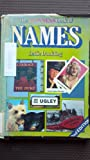The Guinness Book of Names, Leslie Dunkling, 0851122930