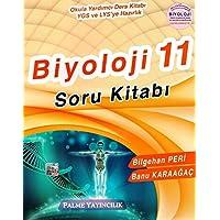 Palme 11. Sınıf Biyoloji Soru Kitabı