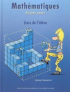 Mathématiques HarmoS 8e  : livre de l'élève, Chastellain, Michel