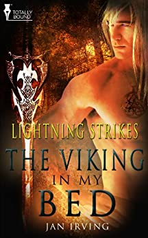 The Viking in My Bed (Lightning Strikes Book 1) - Kindle