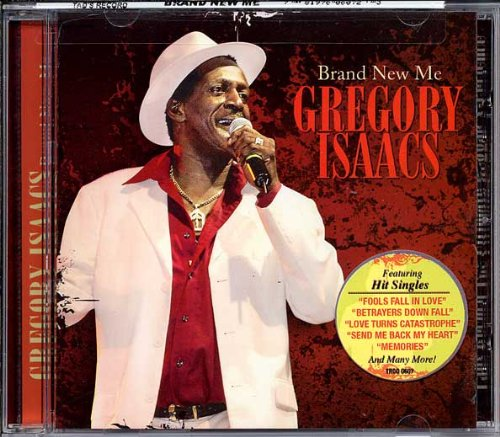 Gregory Isaacs - Brand New Me - Zortam Music