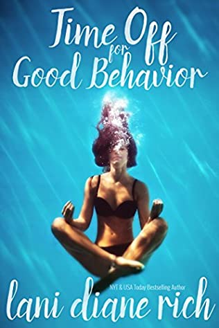 book cover of Time Off for Good Behaviour