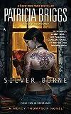 download ebook silver borne: a mercy thompson novel [silver borne] [mass market paperback] pdf epub