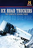 Ice Road Truckers: Season 3