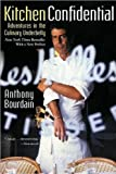 img - for Kitchen Confidential 1ST Edition book / textbook / text book