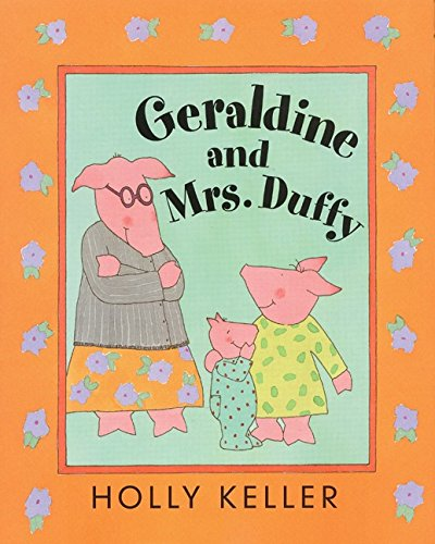 Mrs Holly (Geraldine and Mrs. Duffy)