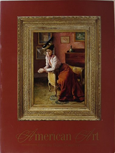 American art from the Dicke collection