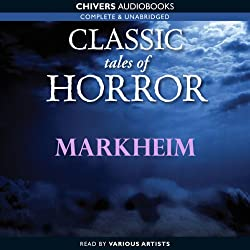 Classic Tales of Horror: Markheim