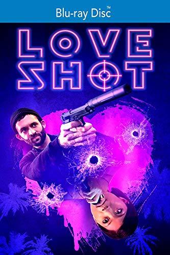 Blu-ray : Love Shot (Blu-ray)