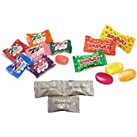 "Assorted Zotz Fizzy Candy and ""Mr. Fizzy Candy Mix"" (Shipuchka) 1lb. Includes Our Exclusive HolanDeli Chocolate Mints."